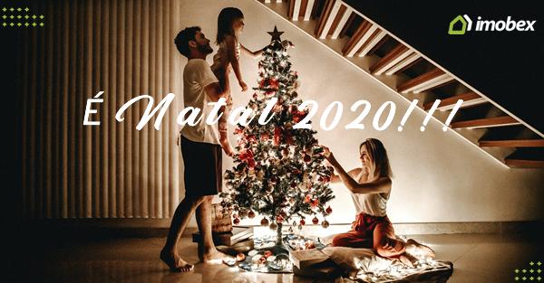 É Natal 2020!!!!